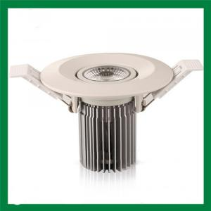 Newly Ultra Slim Recessed LED Ceiling Downlight 12W