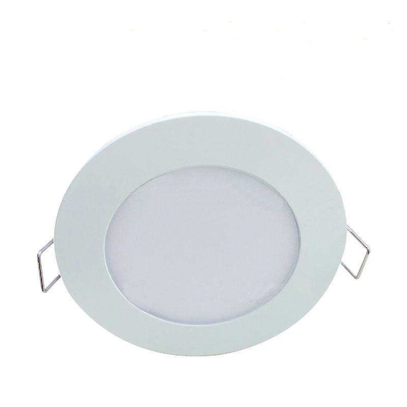 10W SMD Dimmable Led Downlight