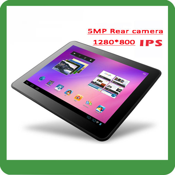 2014 Wholesale Allwinner A31S Quad Core Kitkat Tablet, Tablet 10 Inch High Quality