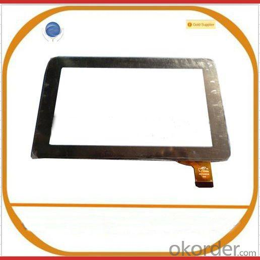 Pb70A8508 7&Quot; Touch Screen For All Winner A13 Soulycin S18 Deluxe Jxd S6600 Tablet Pc