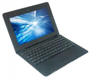 "10.1 inch Cortex A9 1.2Ghz processor WIFI Webcam HDMI Flash VIA 8880 android 4.2 10.2"" laptop computer"