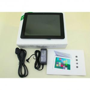Promotional Portable 9.7 Inch Hd Screen 32Gb Nand Flash Windows8 Tablet Pc  Wholesale