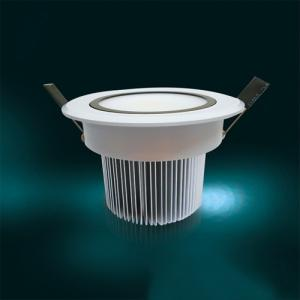 7W 3 Years Warranty COB LED Downlight From China Factory