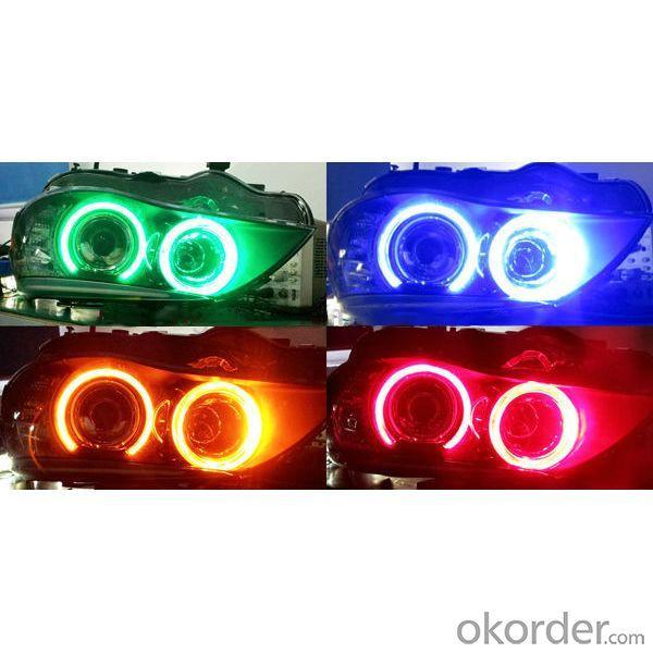 2014 Nssc 20W E90 Angel Eyes LED Marker Headlights