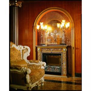 Fireplace Supplier