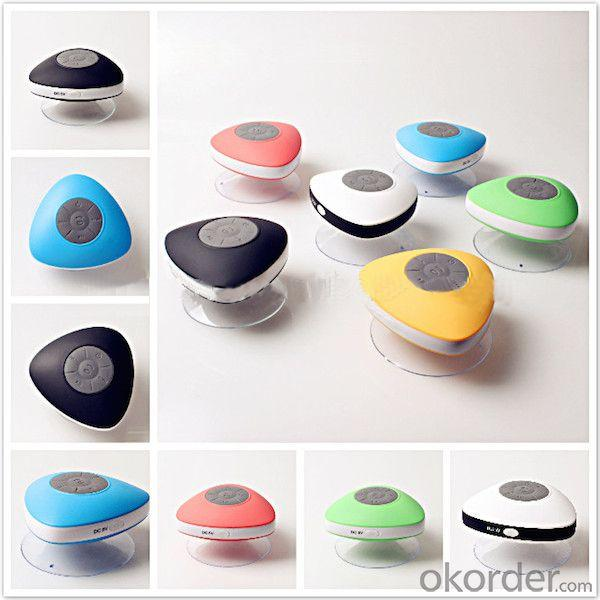 New 2014 Bluetooth,Waterproof Speaker,Mini Bluetooth Speaker,Waterproof Bluetooth Speaker
