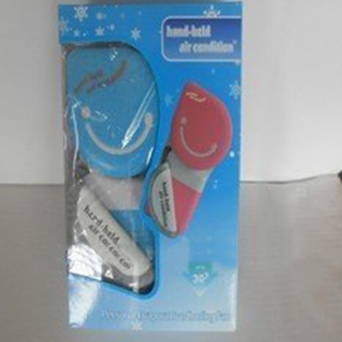 Hand-held Air Condition TV233-002
