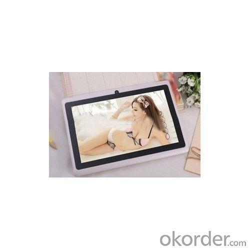 2014 Hot Sale Quad Core Tablet Cheap