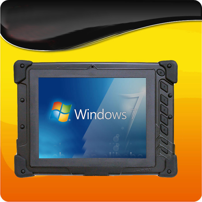 Rugged Tablet Pc For Windows 7 High Quality