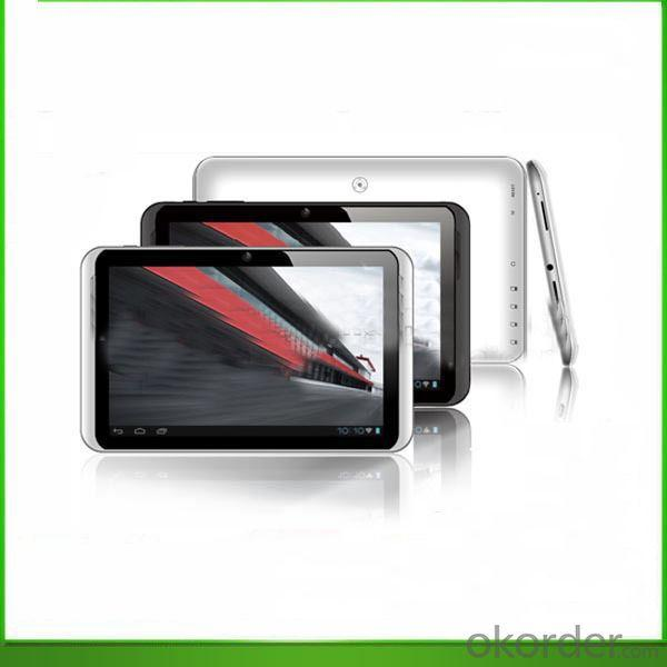 7 Inch Dual Core 3G Sim Android Tablet High Quality