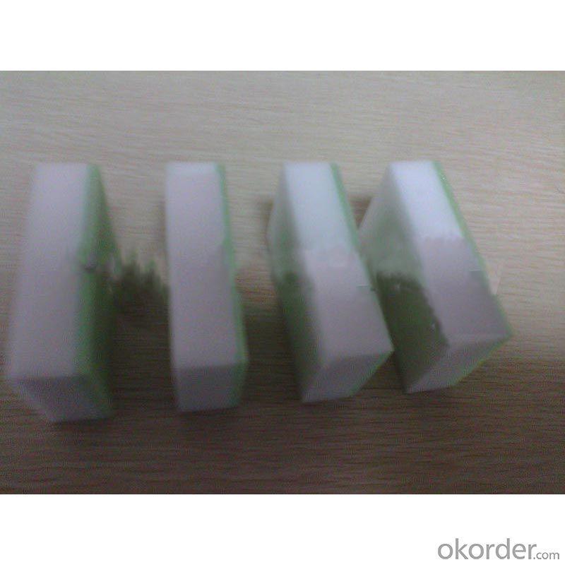 White Magic Melamine Cleaning Sponge