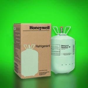 Honeywell Genetron 22