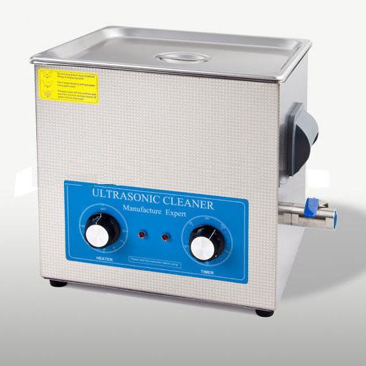 9L/240W Dental Ultrasonic Cleaner /Heated Ultrasonic Cleaner