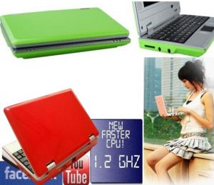 7 inch mini laptop with android 4.2 os, 7 inch laptop 7 inch , laptop computer ,netbook (Manufacturer)
