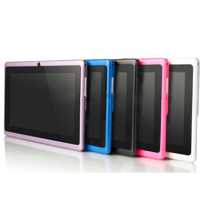 7 Inch Tablet Android Tablet Wholesale China Factory