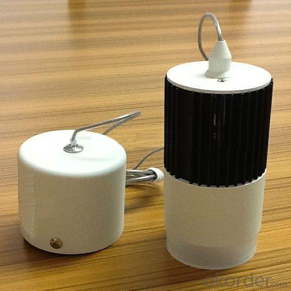 9W Cri 90 High Quality Led Pendant Lamp Modern