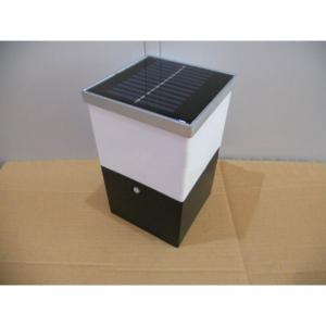 1Watt Solar Sense Garden Light By Professional Manufacturer