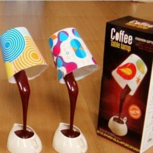 Usb Lamp Energy Saving Led Night Light Usb Coffee Cup Lamp