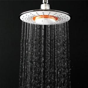 Flexible Removable Wireless Bluetooth Waterproof Music Shower Speaker With Shower Head
