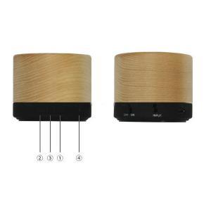 2013 Super Bass Stereo Mini Cheap Bluetooth Speaker With Fm Radio