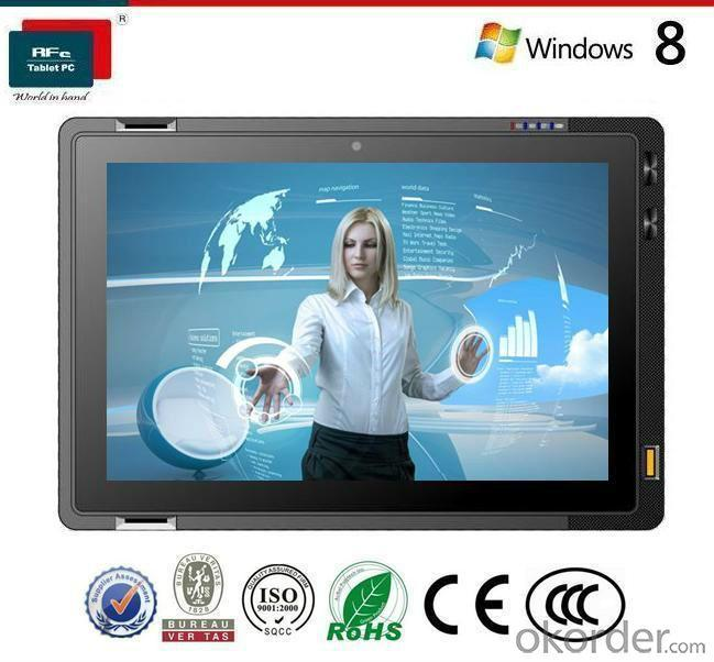 Win8 Tablet