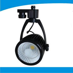High Lumen 40W Cob Led Track Lighting,Dimmable Led Track Light