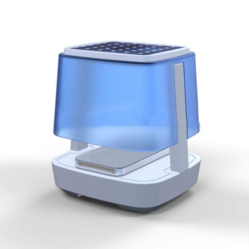 Wireless Mini Waterproof Solar Speaker
