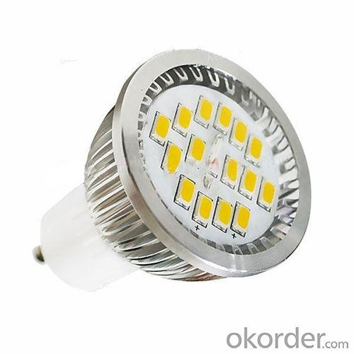 High Bright 15Pcs 5730 Smd Led Gu10