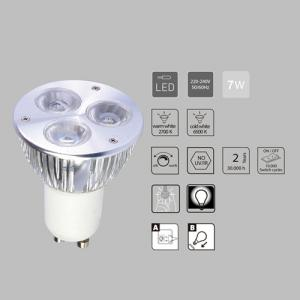 High Quality Led Spot Light 5W With Ce Rohs