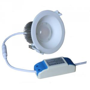 85-265V 4inch 15w Dimmable Led Downlight,IP44 12w Led Downlight Dimmable