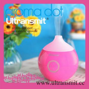 Aroma Diffuser with Utransmit Dot