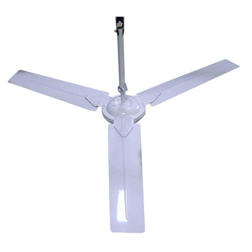 Solar Ceiling Fan 12V DC 56 Inch