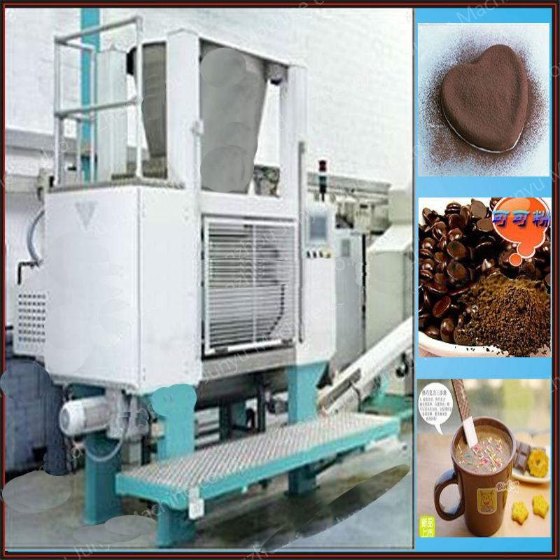 Jy-G900 Large Industrial Coffee Grinder Machine