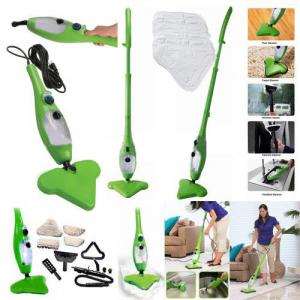 Hot Sell Steam Cleaner 5 In 1 / Steam Mop 5 In1 As Seen On Tv