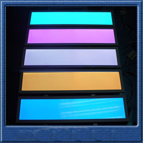 2014 Year High Quality 48W 600*600*12Mm Cob Rgb Led Panel Light