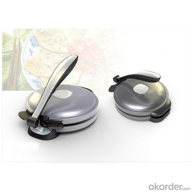 Energy Saving Indian Pot Pan 8 Inches