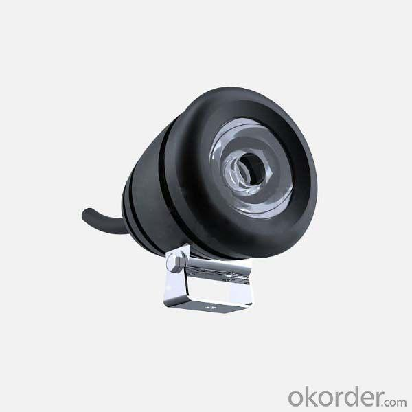 High Quality Top High Power LED Work Light 100% Aluminum Bracket