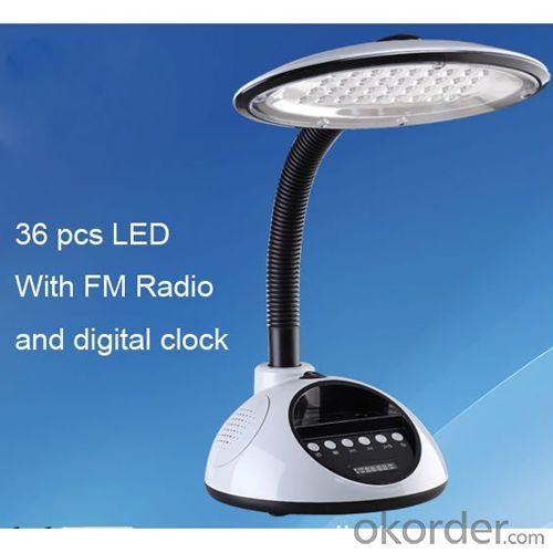 Le810 Diy Desk Lamp