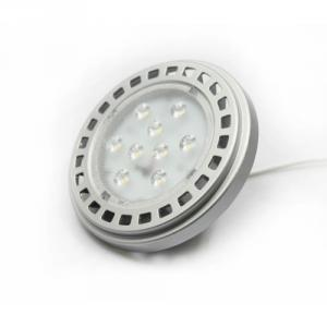 Hottest Selling 11W Ar111 G53 Led 12V Downlight To Replace The Traditional 75W Ar111 Halogen Lamps For Sale