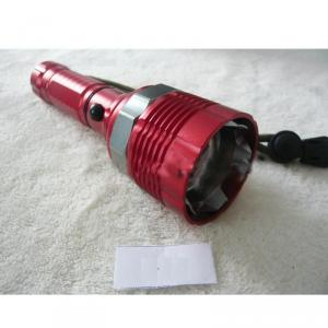 AFA035 Hot Sell Emergency Safe CREE Led Rechargeable Flashlight High Quality Led Torch Powerful