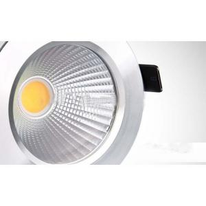2014 Newest Rotable Led Downlight 10W 15W 30W CITIZEN COB