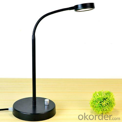 Ul Ce Passed Led Foldable Desk Lamp , Eye Protection Lamp, Dimmable Led Table Lamp