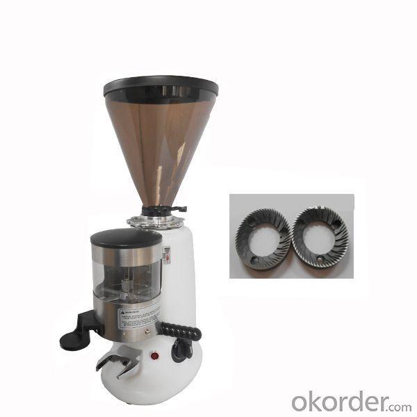 Smart Grinder F Coffee Machine (Dl-A719)