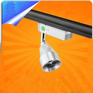 Cob Led Track Light With Ce&Amp;Rohs Standards
