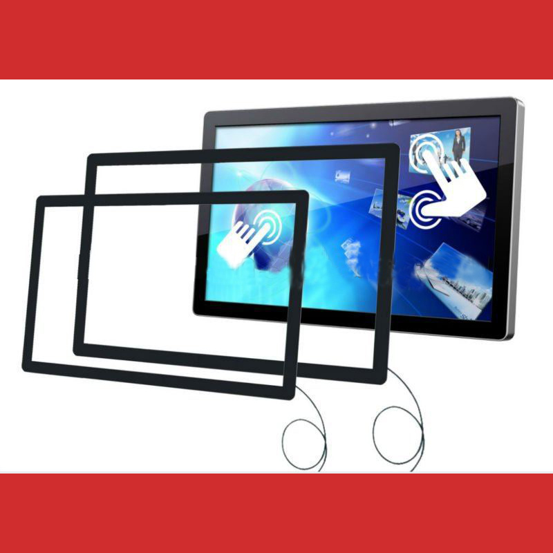 32/42/46/55/65 Inch Led Touch Screen, Infrared Touch Panel