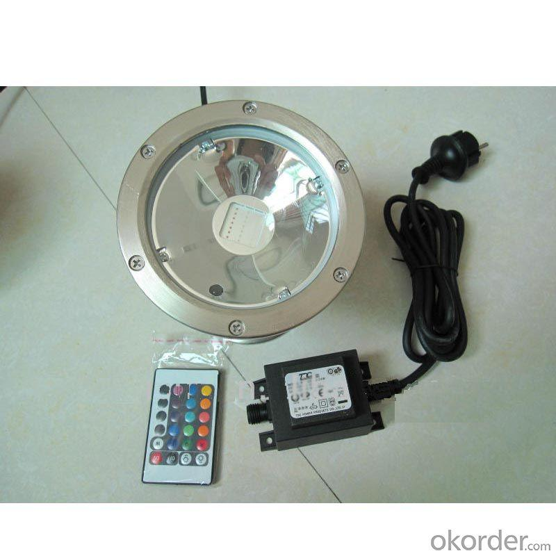 Underwater Light From China Factory