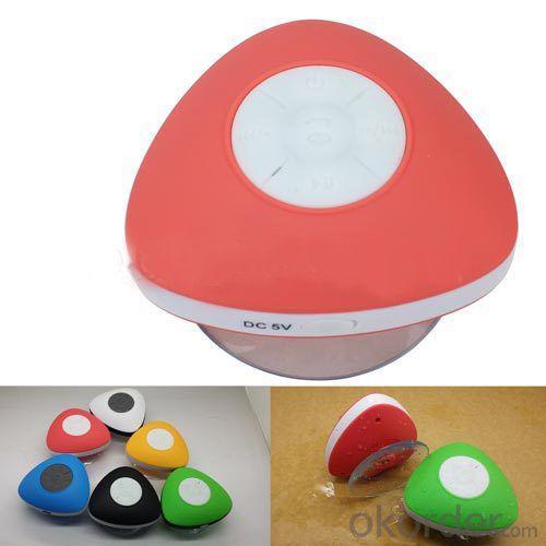 Fashion Waterproof Bluetooth Speakers