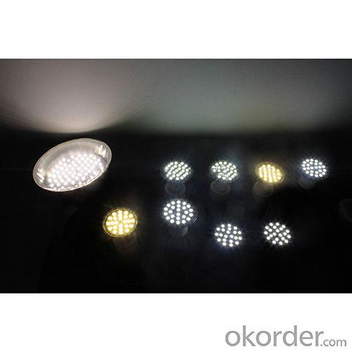 Gu10 Led 27 Smd 5050 / Leds Lamp Gu 5.3 12V / High Quality Gu10 Led Spot Light