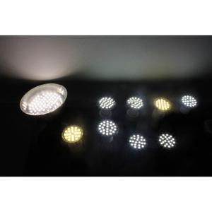 Gu10 Led 27 Smd 5050 / Leds Lamp Gu 5.3 12V / High Quality Gu10 Led Spot Light