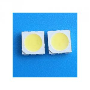 Yellow 3528 Taiwan Epistar LED Chip